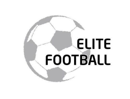 ELITE FOOTBALL vasaras nometnes!