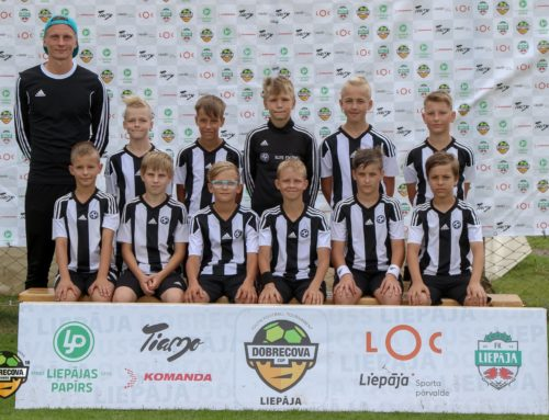 Dobrecova Cup 2019