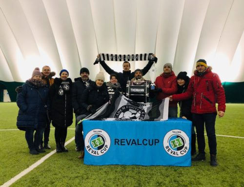 Reval Cup 2019